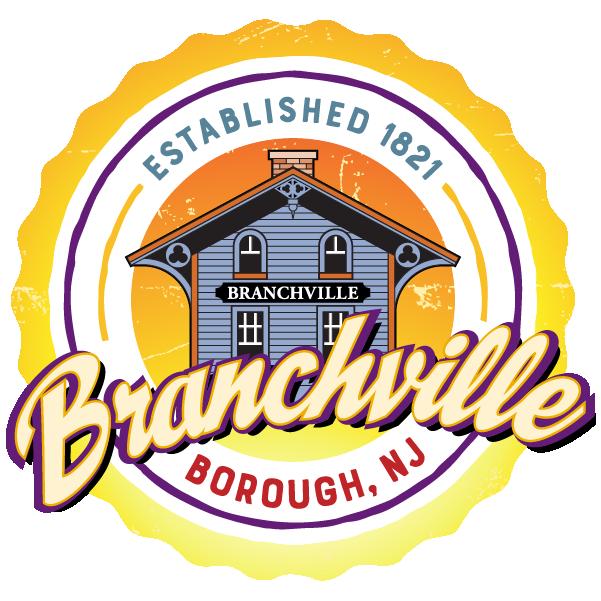Branchville, NJ Logo