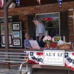 Branchville, NJ: Art Festival Art Iz