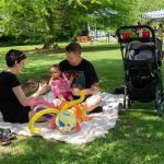 Branchville, NJ: Art Festival Family