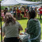 Branchville , NJ: Art Festival Music