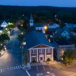 Branchville, NJ Town Center