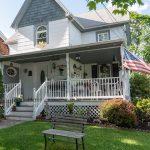 Branchville, NJ Classic Home