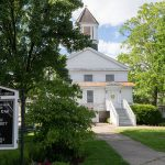Branchville, NJ Presbyterian Church
