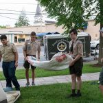 Branchville, NJ: Boy Scouts