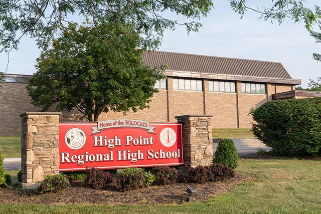 Branchville High School