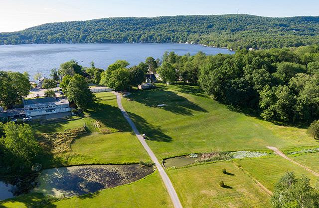 Branchville NJ: Golf