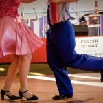 Branchville,NJ: State Fair Square Dance by Joe Guerriero